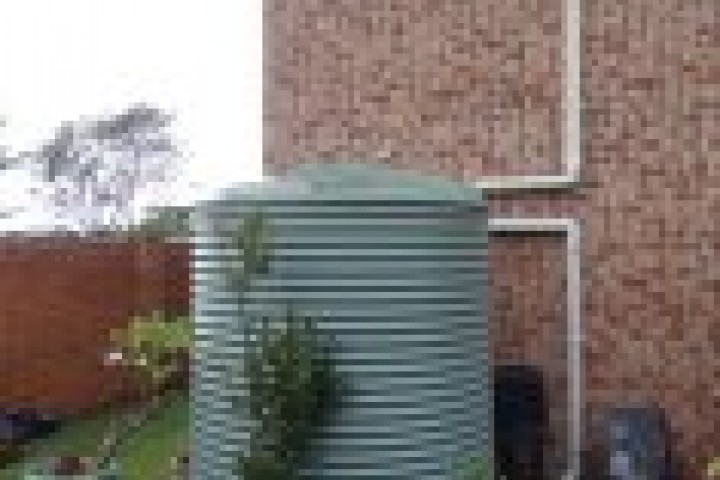 Reliable Plumbing and Roofing Service Rain Water Tanks 720 480